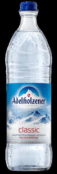 Adelholzener Classic Indiv. 12x0,75l