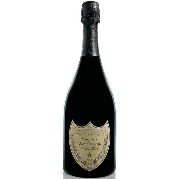 Dom Perignon Vintage 2004 0,75l