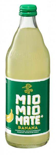 MioMio Mate Ginger 12x0,5l
