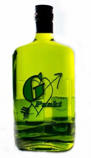 G-Punkt Wodka Waldmeisterlikör 0,7l