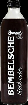 Stenger Bembelsche Black Cider 10x0,5l