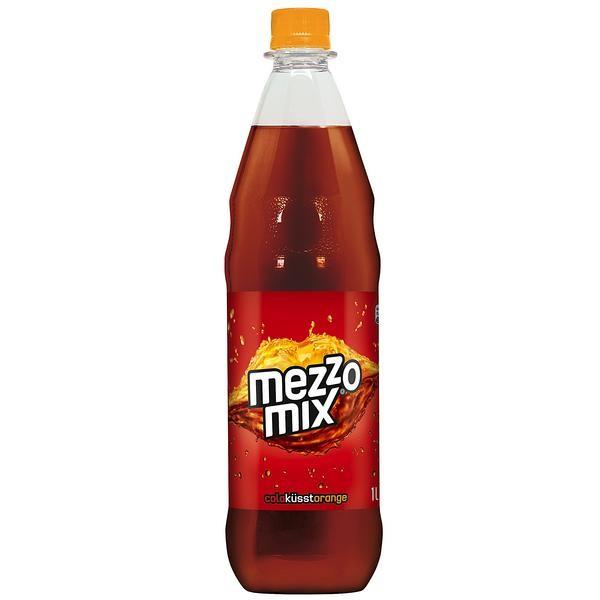 Mezzo Mix 12x1,0l