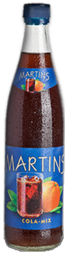 Martins Cola Mix 20x0,5l