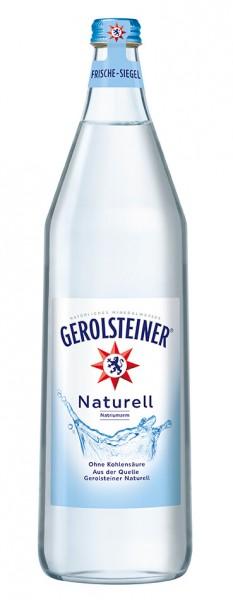 Gerolsteiner Naturell 6x1,0l