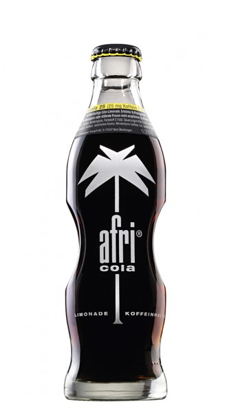 Afri Cola 25 24x0,2l