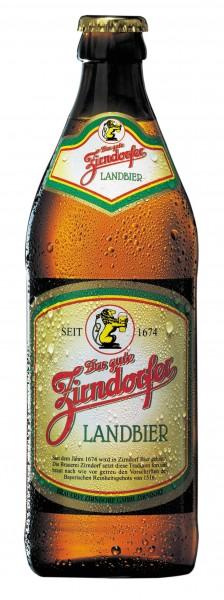 Zirndorfer Landbier 20x0,5