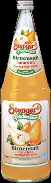 Stenger Birnensaft 100% 6x1,0l