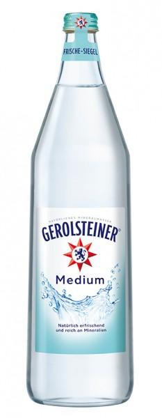 Gerolsteiner Medium 6x1,0l