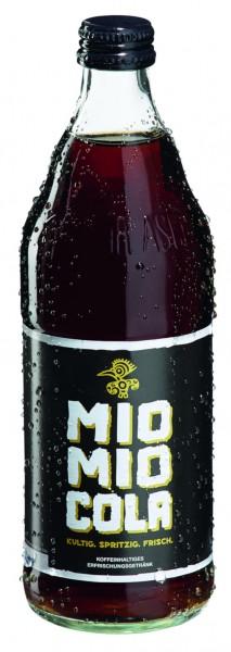 MioMio Cola 12x0,5l