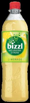Bizzl Zitrone herb Pet 12x1,0l