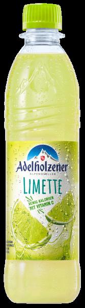 Adelholzener Limette 12x0,5l Pet