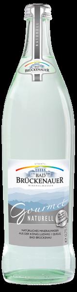 Bad Brückenauer Gourmet Naturell 12x0,75l