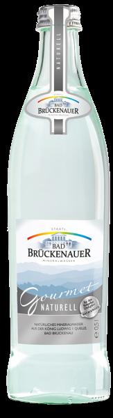 Bad Brückenauer Gourmet Naturell 20x0,5l