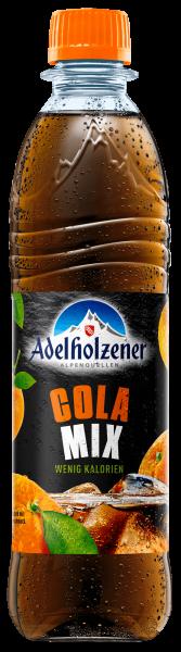 Adelholzener Cola Mix 12x0,5l Pet