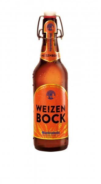 Martinsbräu Weizenbock 20x0,5l Bügel