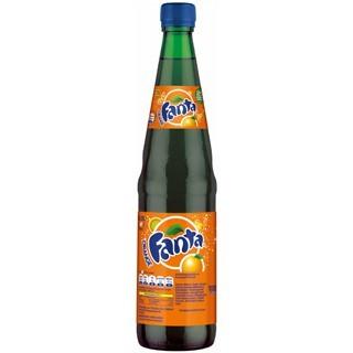 Fanta Orange 20x0,5l