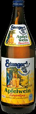 Stenger Apfelwein Speierling 6x1,0l
