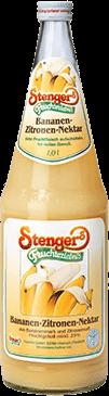 Stenger Bananen-Nektar 6x1,0l