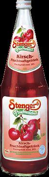 Stenger Kirsch Fruchtgetrank 6x1,0l