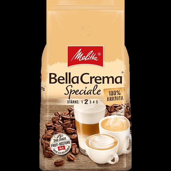Melitta BellaCrema Speciale Kaffeebohnen 1000g