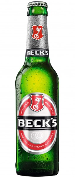 Becks Pils 24x0,33l