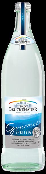 Bad Brückenauer Gourmet Spritzig 12x0,75l