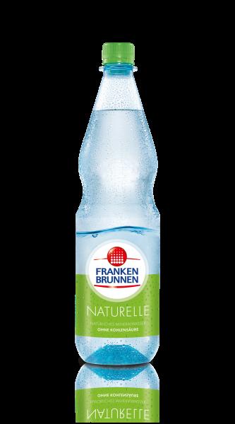 Franken Brunnen Naturell 12x1,0l