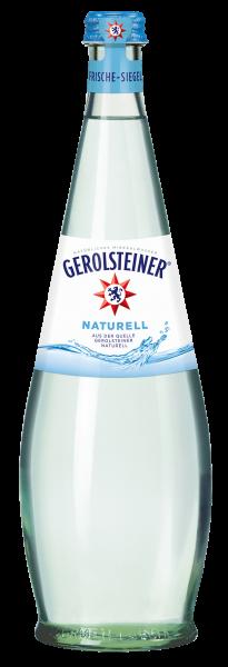 Gerolsteiner Gourmet Naturell 12x0,75l