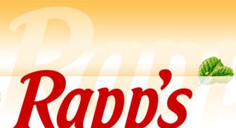 Rapp's Fruchtsaft Kelterei