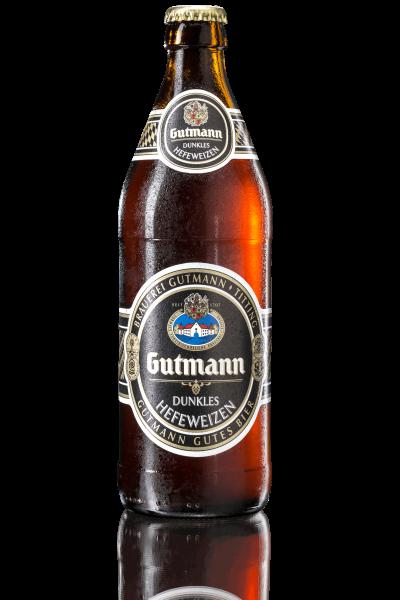 Gutmann Hefe Dunkel 20x0,5l