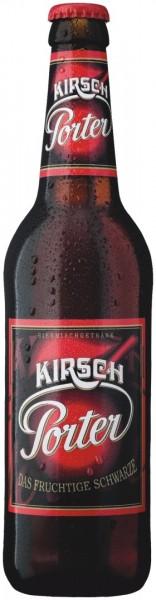 Lausitzer Porter Kirschbier 20x0,5l