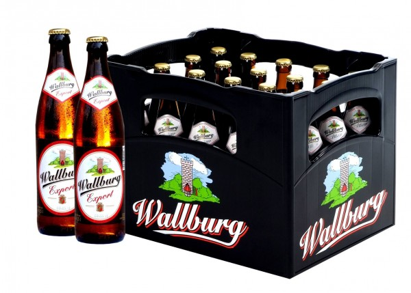 Wallburger Export 20x0,5l