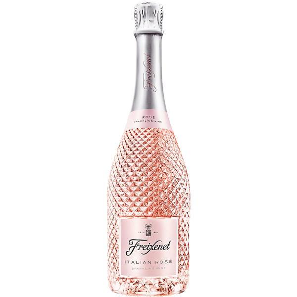 Freixenet Italian Rosé Extra Dry 0,75l
