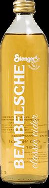 Stenger Bembelsche Classic Cider 10x0,5