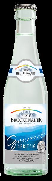 Bad Brückenauer Gourmet Spritzig 20x0,25l