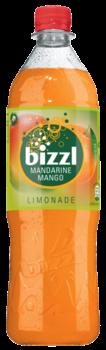 Bizzl Mandarine Mango Kiss Pet 12x1,0l