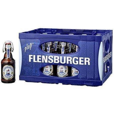 Flensburger Pilsner 20x0,33l