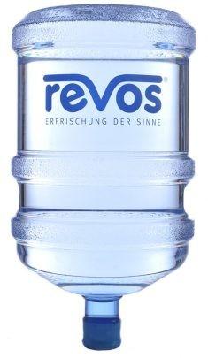 revos pure water 18,9l