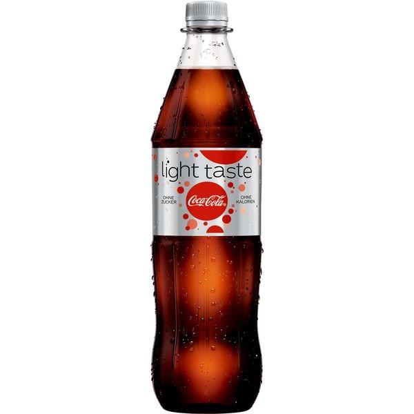 Coca Cola Light 12x1,0l