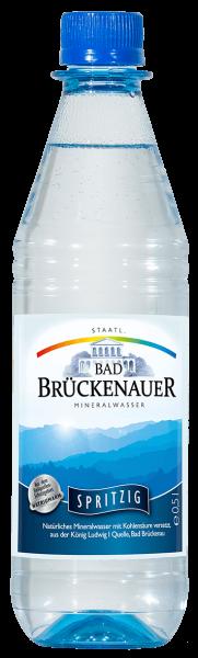 Bad Brückenauer Spritzig 20x0,5l Pet