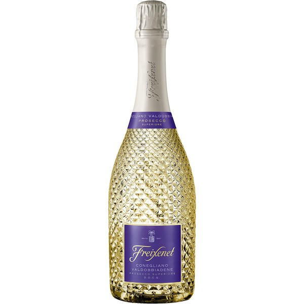 Freixenet Prosecco DOCG Extra Dry 0,75l