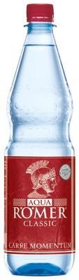 Aqua Römer Classic 12x1,0l Pet