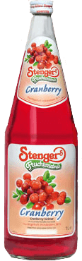 Stenger Cranbeery Nektar 6x1,0