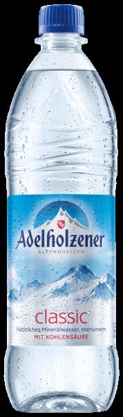 Adelholzener Classic 12x1,0l Pet