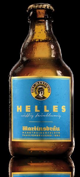 Skt. Martinus Helles 20x0,33l
