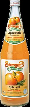 Stenger Apfelsaft trüb 100% 6x1,0l