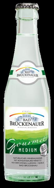 Bad Brückenauer Gourmet Medium 20x0,25l