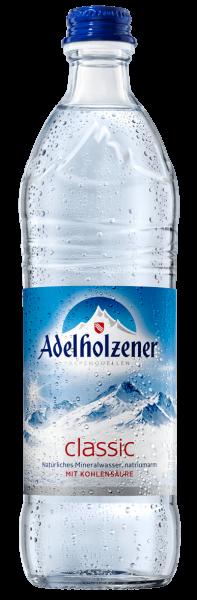 Adelholzener Classic 12x0,5l Glas