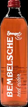Stenger Bembelsche Red Cider 10x0,5l