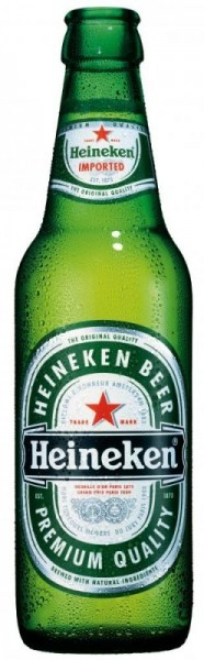 Heineken Pilsner 24x0,33l